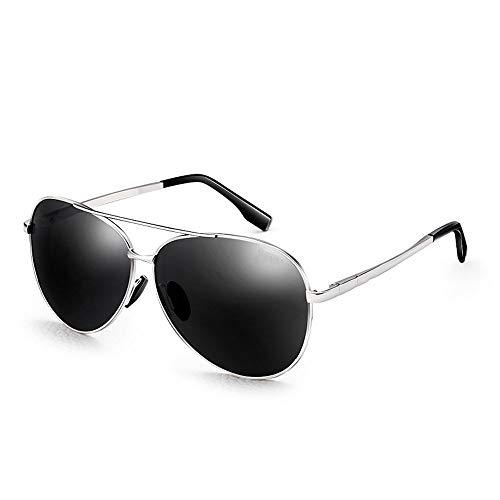 Die täglichen Erfordernisse Lunettes de Soleil Hommes conduisant des lunettes de Soleil polarisées Tendance du conducteur Pour Les Hommes au Volant de la pêche 2019 nouvelles lunettes