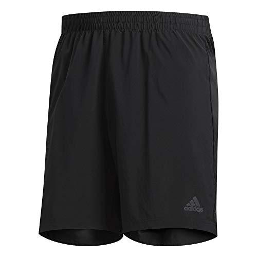 adidas Herren Run-It Short, Schwarz, XL 5