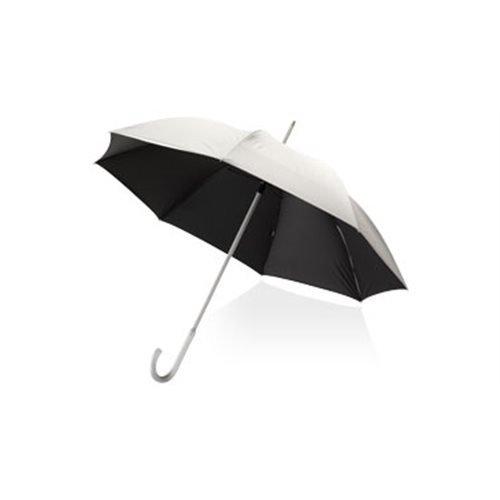 Parapluie classic aluminium 23'' deux tons