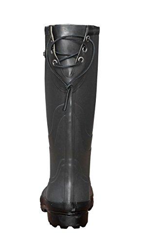 Nokian Footwear - Bottes en caoutchouc -Finnjagd- (Outdoor) [440] olive