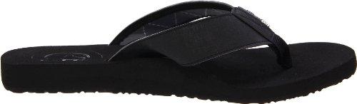 Cobian Sandale Floater Black Noir