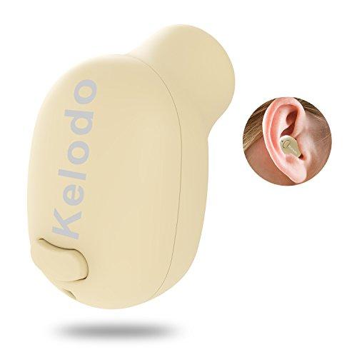 Kelodo Audífonos Bluetooth