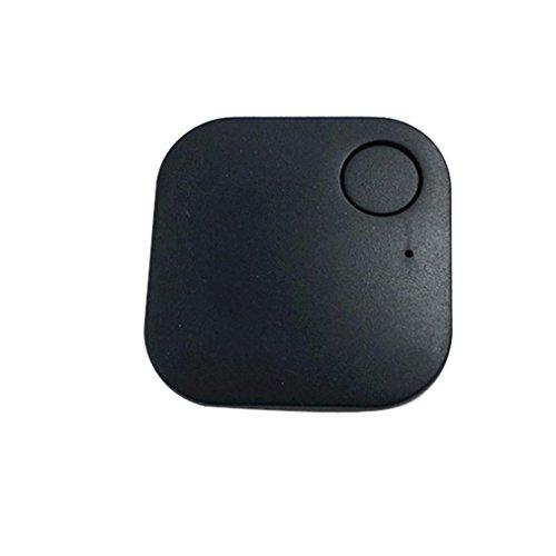 GPS Locator, Sannysis GPS Tracker Locator, GPS Locator Keychain, GPS Alarm Tracker for Kids, People, Dogs etc - IphoneIpad Support Mini / Ipad Air / 5 / 4 / 3 (Black)