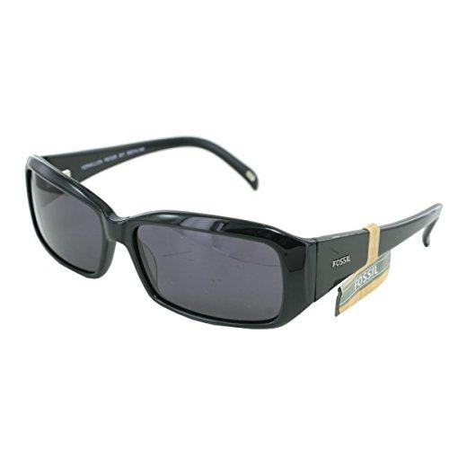 Fossil -  occhiali da sole - donna nero nero taglia unica