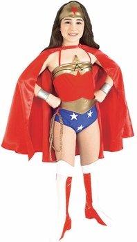Wonder Woman Kinderkostüm - Gr. XS (98cm) (Wonder Woman Kostüm Baby)