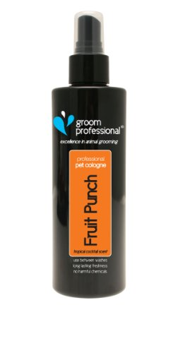 GROOM PROFESSIONAL Fruit Punch Cologne 200ml 1