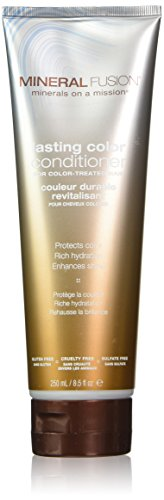 Lasting Color Conditioner, Pour Cheveux Colorés - Fusion minérale