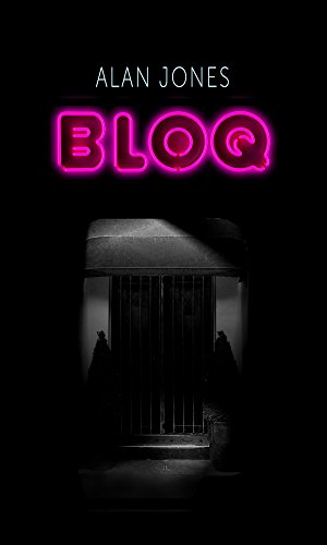 Bloq by [Jones, Alan]
