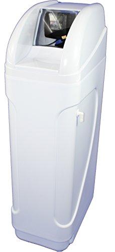 Preisvergleich Produktbild Wasserenthärter FM-60 Mengengesteuert mit Sparbesalzung