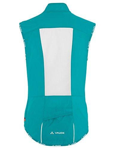 Vaude, gilet da donna Air Vest Ii, Donna, Weste Women's Air Vest II, bianco Reef