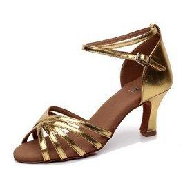 dike-high-quality-womens-sandals-satin-7cm-heel-salsa-ballroom-latin-dance-shoes-gold-size-38-2-3eu