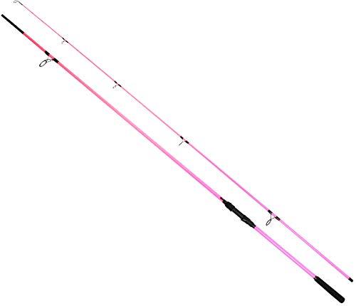 Ultimate Lady Adventure Carp - Karpfenrute - 12ft/3.60m - 2.75lbs - Rosa