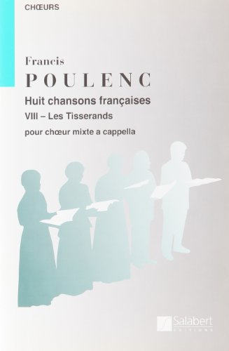 Chansons françaises (8) - Cht