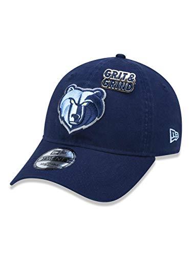 zlies 2018 NBA Draft 9TWENTY Adjustable Cap Navy, One Size ()