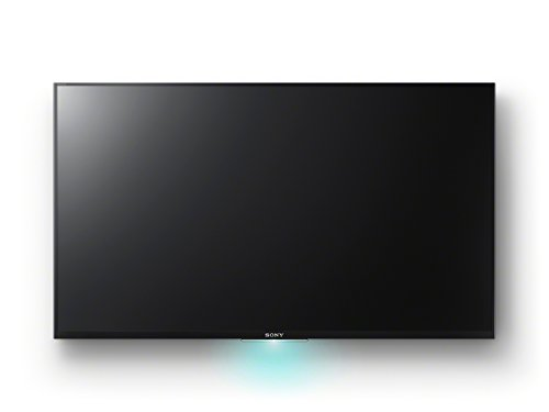 Sony KDL-55W805C 55 inch Smart 3D Full HD TV  Android TV  X-Reality Pro  Motionflow XR 800 Hz  Wi-Fi and NFC  - Black