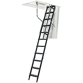 Loftomattic Auto Automatic Electric Loft Ladder Low