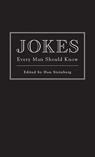 Jokes Every Man Should Know (Stuff You Should Know, Band 1)