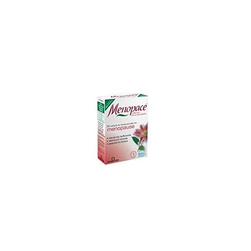 (2 PACK) – Vitabiotics Menopace Tablets | 90s | 2 PACK – SUPER SAVER – SAVE M…