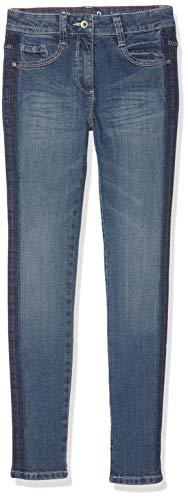 s.Oliver Mädchen 66.902.71.3331 Jeans, Blau (Blue Denim 57z7), 158 (Herstellergröße: 158/REG) -