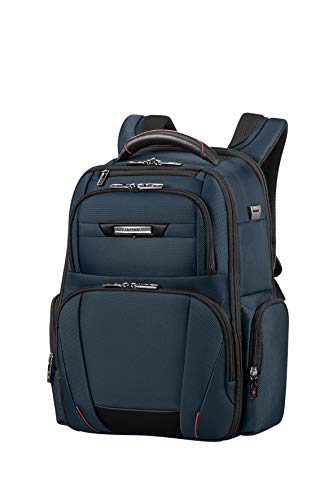 SAMSONITE Pro-DLX5 - Laptop Rucksack, 44.5 cm, 20 Liter, Oxford Blue
