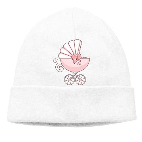 Daily Skull Cap Knit Wool Beanie Hat Outdoor Winter Fashion Warm Beanie Hat ()