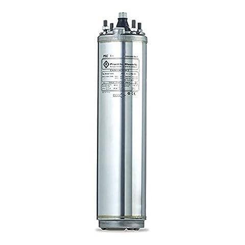 "4"" submersible Borehole Resin Encapsulated Motor FRANKLIN 4FKm/1.5 1,5Hp"