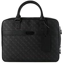 Sacoche Ordinateur Guess Laptop Case Black
