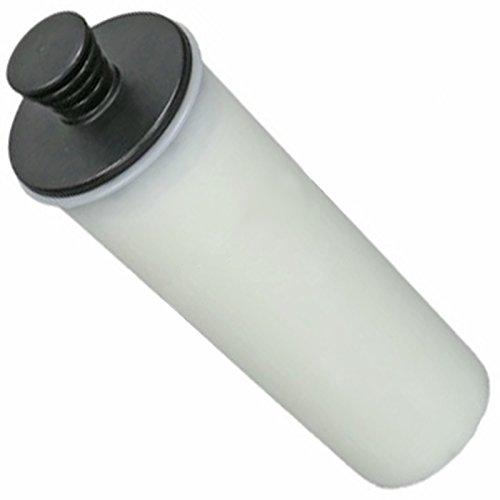 Spares2go Entkalker-Filterkartusche für Kärcher-SC3-Dampfreiniger