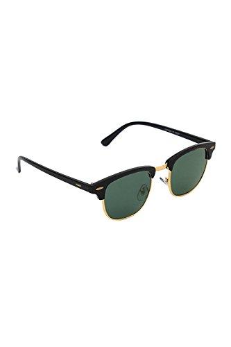 6by6 Wayfarer Sunglasses - Green