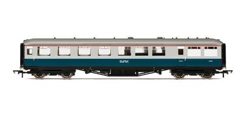 Hornby R4468 BR (Ex-LNER) Gresley Buffet Car