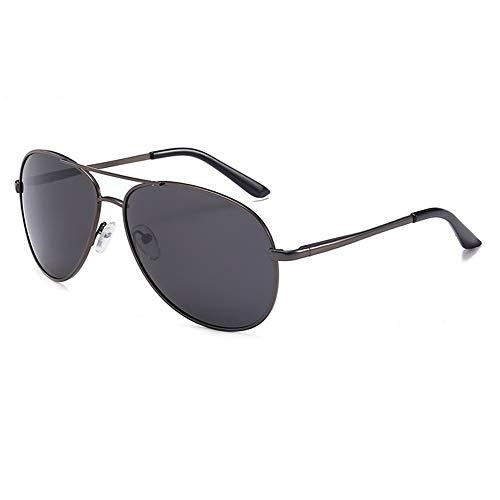Im Freien polarisierte Sonnenbrille Männer fahren Frosch Spiegel bunte Sonnenbrille polarisierte und Brille Box Set Bequeme Brille