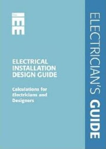 pdf download electrical installation design guide calculations for rh sites google com Electrical Wiring Installation Electrical Panel Installation