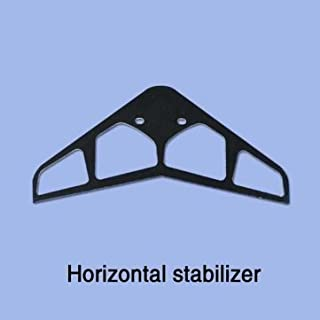 Walkera G400 RC Helicopter Parts Horizontal Stabilizer HM-V400D02-Z-19