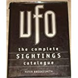 UFO!: The Complete Sightings Catalogue