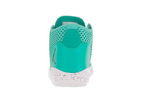 Nike Jordan Reveal, Scarpe da Basket Uomo Turchese (Turquesa (Hyper Turq / Black-Hypr Jd-White))