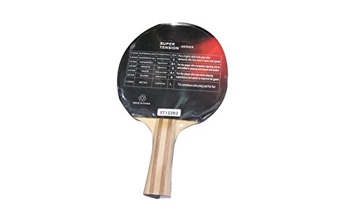 Kidz Guard ping Pong Paddle Imported from Italy -
