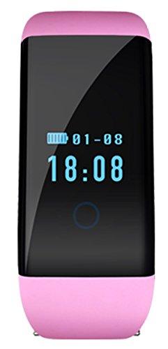 Pulsera inteligente fitness rastreador actividad Bluetooth