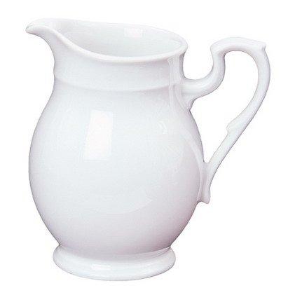 1x Sahnegießer 0,25 l Milchkännchen, Sahnekännchen -