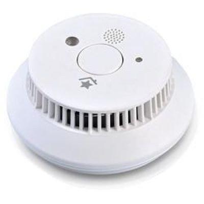 innogy SE SmartHome Rauchmelder Funkrouter, 1 Stück, 10267399