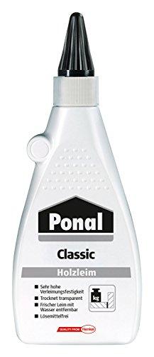 Ponal  <strong>Anwendungsbereich</strong>   Innen
