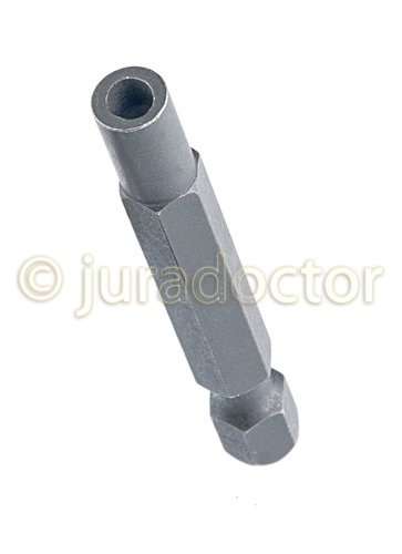 Preisvergleich Produktbild Ovalkopfschlüssel für jura-Vollautomaten