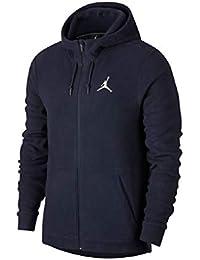 OPTIC HOODIE Felpa con cappuccio Nike Sportswear gym red