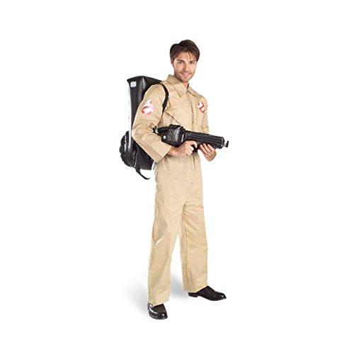 Erwachsene Mens Ghostbusters Halloween-Kostüm Std. (up to a 44