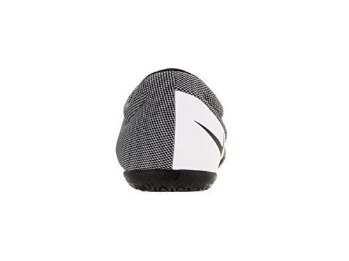 Nike Mercurialx Pro Ic, Scarpe da Calcio Uomo Bianco (Blanco (Blanco (White/Black-Black)))