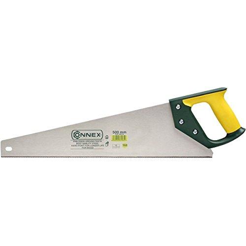 Connex COX808750 Scie à main avec 2 poignées 500 mm