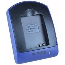 Caricabatteria USB (senza cavo/adattatori)für ED-BP1030, BP1130 // Samsung NX200 NX210 NX300 NX1100 NX2000.. - v. lista!