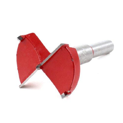 Sourcingmap a13060800ux023340mm Durchmesser Zimmerei Holz Bohrer Metall Hartmetall Scharnier langweilig Bi