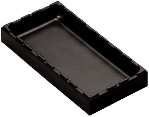 Preisvergleich Produktbild Universalbox 0104 96x192x24 mm