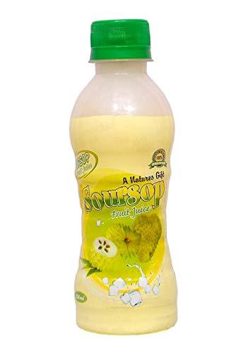 Soursop services - Soursop Fruit Juice 250 ML