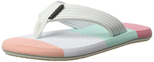 Ice Peak Weedy Jr, Chaussons Mules Mixte Enfant Rouge (Light Pink)